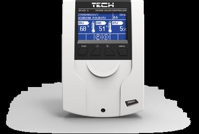 Автоматика для управления клапанами Tech i-1 ST-431N