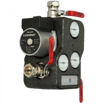 Термосмесітельний вузол LADDOMAT 21-60, 63°C до 60 кВт