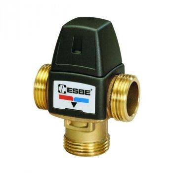 "Термостатичний клапан ESBE VTA552 1"" G1 1/4"", 50-75°C, Kvs 3.5"