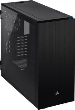 Корпус Corsair Carbide 678C Black (CC-9011167-WW)