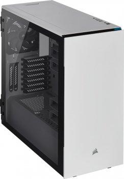 Корпус Corsair Carbide 678C White (CC-9011170-WW)