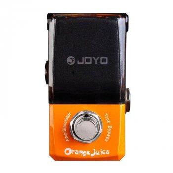 Гитарная педаль эффектов JOYO JF-310 Orange Juice (Overdrive)