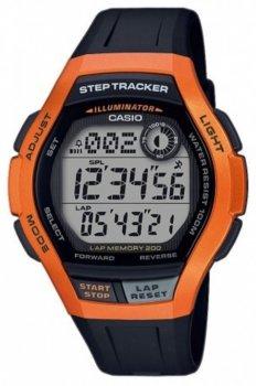 Часы CASIO WS-2000H-4AVEF