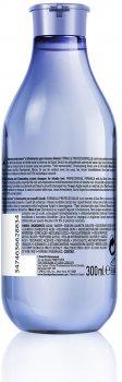Шампунь для сияния волос L'Oréal Professionnel Paris Serie Expert Blondifier Gloss Shampoo восстанавливающий 300 мл (3474636628834)