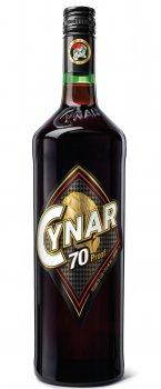 Ликер Cynar 70 1 л 35% (8002250800449)