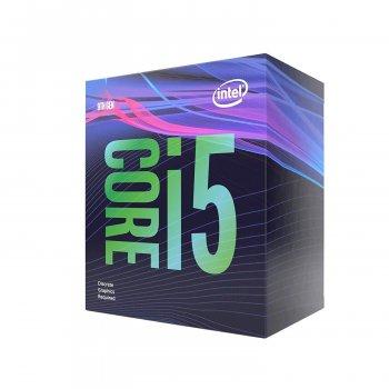 Процесор INTEL Core™ i5 9400F (BX80684I59400F)