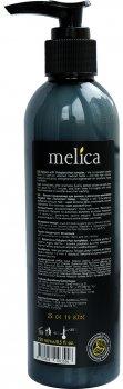 Бальзам-кондиционер Melica Black сбор экстрактов 12 трав для жирных волос 250 мл (4770416003556)