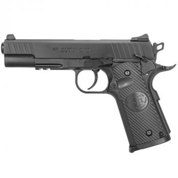 Пістолет пневматичний ASG STI Duty One Blowback