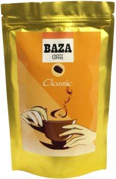 Растворимый кофе Baza Classic 100 г (4820215240369)