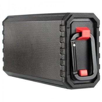 Bluetooth Speaker Krazi Orca (Waterproof) KZBS-002 Black
