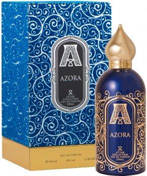Парфюмированная вода унисекс Attar Collection Azora 100 мл (6300020157727)