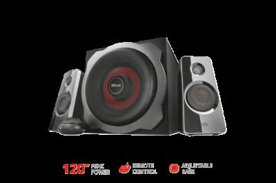 Акустична система Trust GXT 4038 Thunder 2.1 Speaker Set(22906)