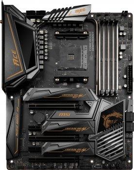 Материнська плата MSI MEG X570 Ace (sAM4, AMD X570, PCI-Ex16)