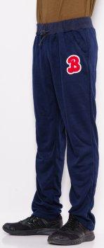 Спортивні штани ISSA PLUS GN-333 Темно-сині