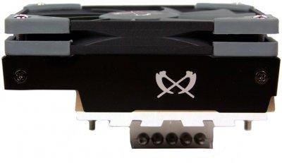 Кулер Scythe Scythe Big Shuriken 3 (SCBSK-3000)