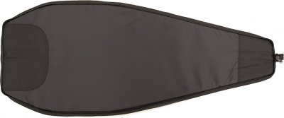 Чехол Shaptala для винтовки с оптическим прицелом Хатсан 70 120 см Черный (113-1)