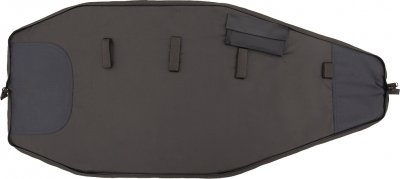 Чехол Shaptala для винтовок с оптическим прицелом 121 см Черный (117-1)