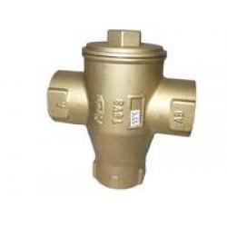 """Триходовий змішувальний клапан Regulus TSV8 b ф50 / 55°C 2"""""""