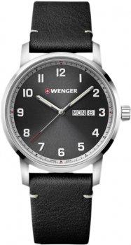 Чоловічий годинник Wenger Watch W01.1541.116