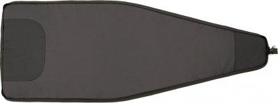 Чехол Shaptala для оружия без оптического прицела 126 см Черный (133-1)