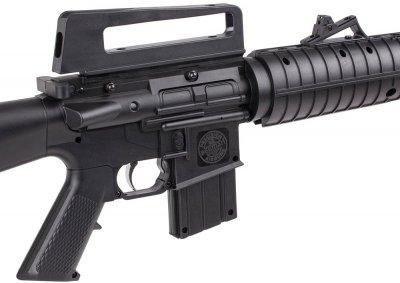 Винтовка пневматическая Beeman Sniper Gas Ram 1910GR 4.5 мм (14290449)