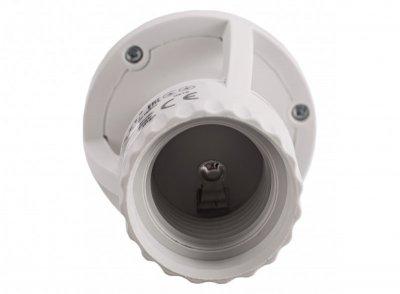 Датчик руху LUMANO IP20 (кут захоплення 360°) LU-DDE0127 цоколь Е27 IP20
