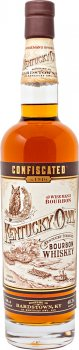 Виски Kentucky Owl Confiscated 0.7 л 48.2% (857361007069)