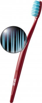 Зубная щетка Splat Professional Complete Medium Синяя (4603014009098)