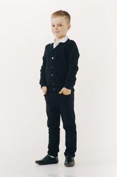Пиджак Smil Черный 116418