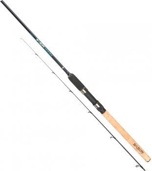 Удилище Mikado Sasori Ultra Light Spin 2.1 м 2-15 г (WAA715-210)