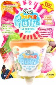Игрушечная масса Joker Лизун Slimy Super Fluffy в ассортименте (7611212334512) (33451)