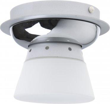 Світильник настінно-стельовий Brille BR 01 090/1 WH (174161)