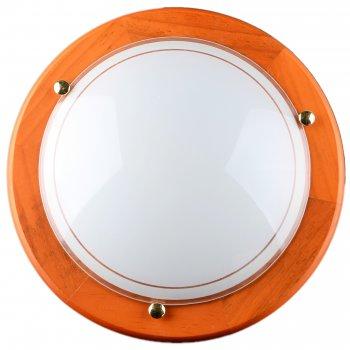 Світильник настінно-стельовий Brille PK-041/1-11 (181053)