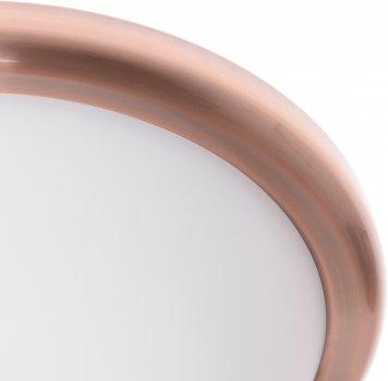 Світильник настінно-стельовий Brille W-155/3AC (171254)