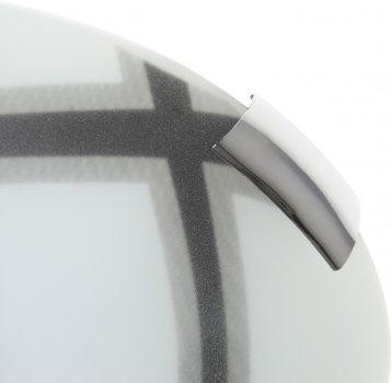 Світильник настінно-стельовий Brille W-506/1 (181559)