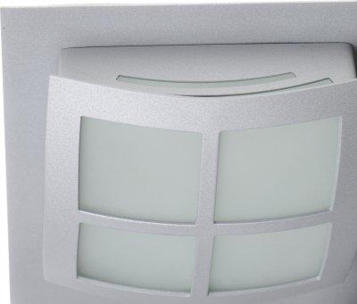 Світильник настінно-стельовий Brille BR-529S/4C (177415)