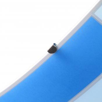 Світильник настінно-стельовий Brille W-371/3 E27 (171262)