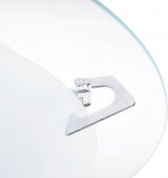 Світильник настінно-стельовий Brille W008/4C (171060)