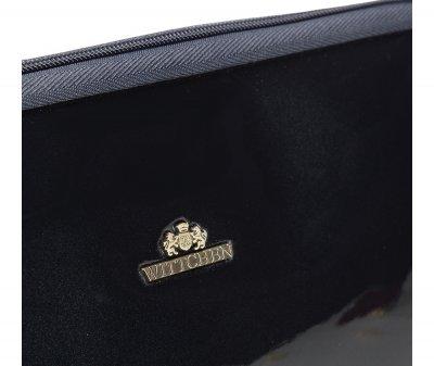 Чохол для ноутбука Wittchen 25-2-517-N темно-синій