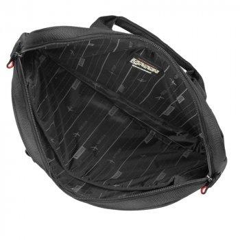 Сумка для ноутбука 56-3S-633-1A чорний