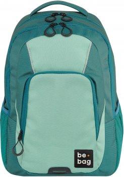 Рюкзак Herlitz Be.Bag Be.Simple Dark Green Бірюзовий (24800051)
