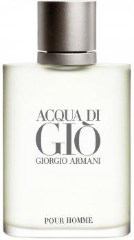 Туалетная вода для мужчин Giorgio Armani Acqua Di Gio Pour Homme 30 мл (3360372058939)