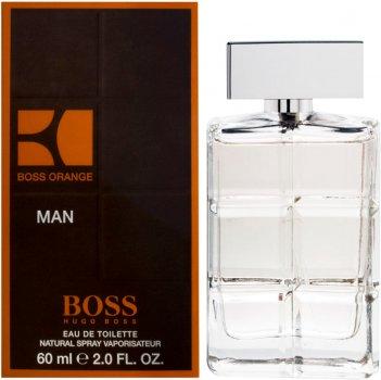 Туалетная вода для мужчин Hugo Boss Orange for Men 60 мл (737052347998)
