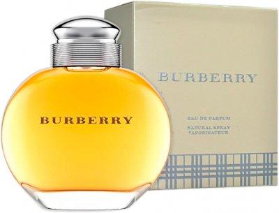 Парфюмированная вода для женщин Burberry Women 30 мл (3614226905727/3386460090032)