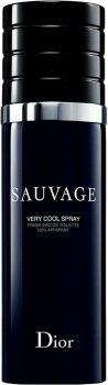 Тестер Туалетная вода для мужчин Christian Dior Sauvage Very Cool Spray 100 мл (3348901351638)