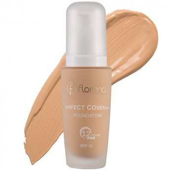 Тональна основа Perfect Coverage Soft Beige, 30 мл