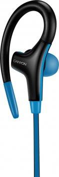Наушники Canyon CNS-SEP2BL Blue