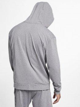 Толстовка Nike M Nk Dry Hoodie Fz Hprdry Lt BQ2864-056