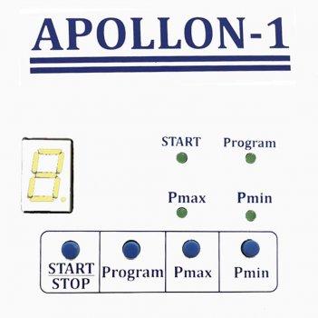 Аппарат вакуумной терапии АПОЛЛОН-1 КОМПАКТ