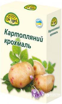 Упаковка крахмала Dr.IgeL картофельного 200 г х 17 шт (24820155170669)